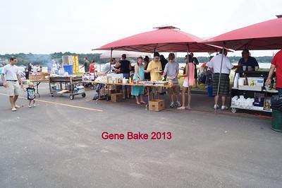 BFC 2013 Clam Bake