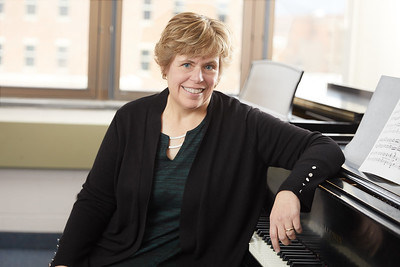 2018 UWL Mary Tollefson Piano Music