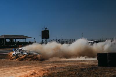 Loenbro Motorsports  - ARX COTA Test