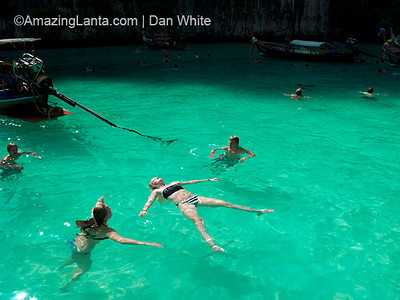 Things To Do On Koh Phi Phi