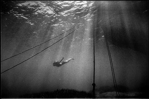 NIKONOS Analog Photography