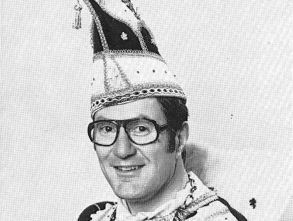 Prins Jan den Derde (Lauret)