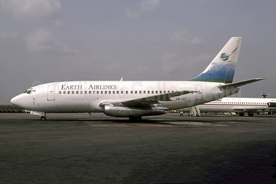 Earth Airlines