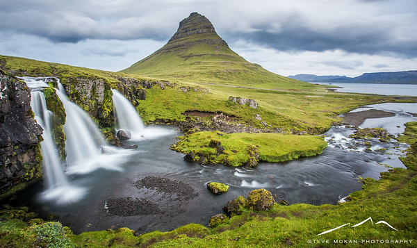 Iceland: Part One