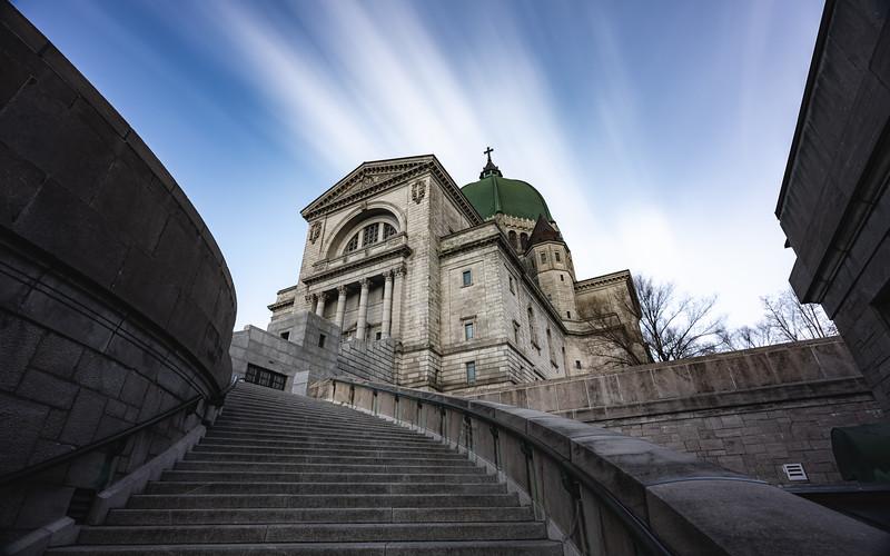 Oratoire Saint-Joseph du Mont-Royal | Montréal