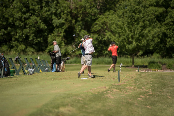 2019 Civil Engineering Golf Outing