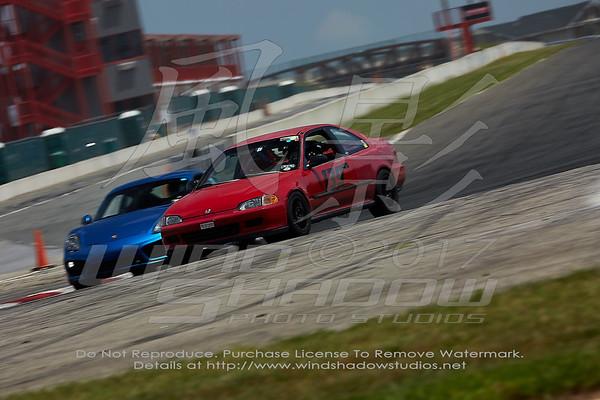 06/18/2017: HPDE 3 & 4 @ NJMP Thunderbolt Circuit