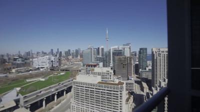 215 Fort York Blvd Toronto