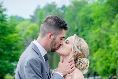 Katie & Dillon