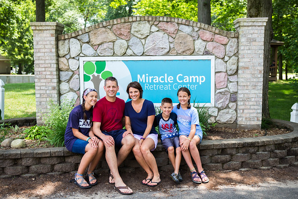 Family Camp // Fourth of July 2019