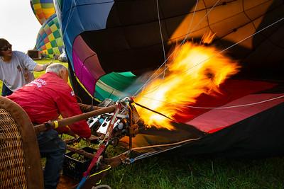 2019 Festival of Ballooning