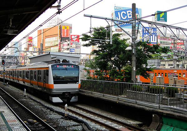 Chuo Line, Tokyo.jpg