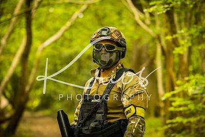 Worthing Airsoft Skirmish - 26/05/2019