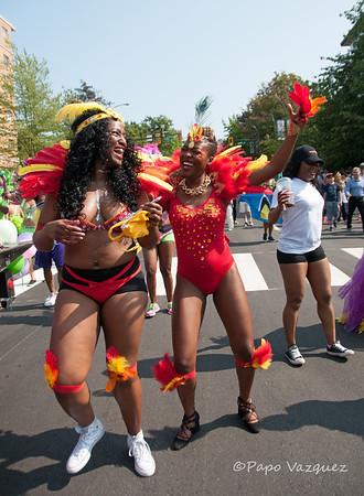 Caribbean Days Festival Vancouver, BC   7/28 & 29/18