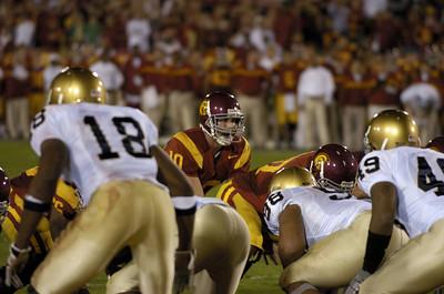 11/25/06 USC v. Notre Dame