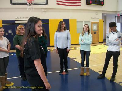 Galloway School: Juggernaut 2018
