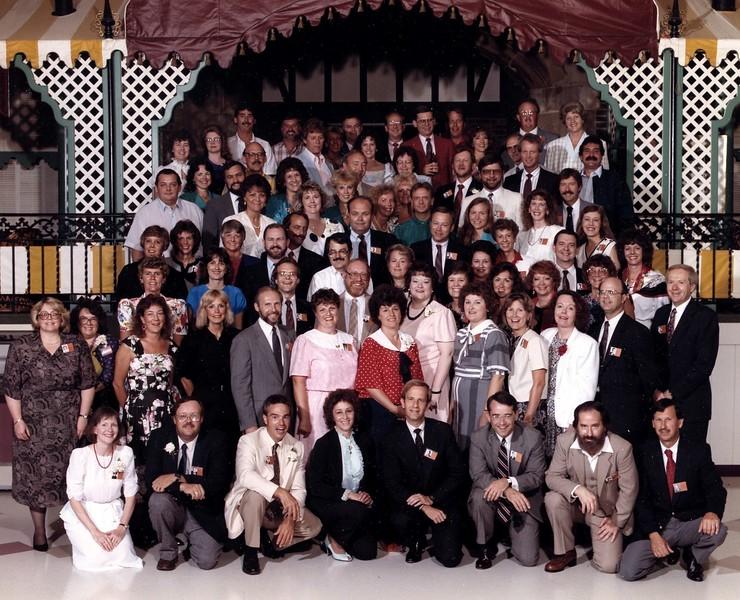 Urbana High School 1965 25th Renunion