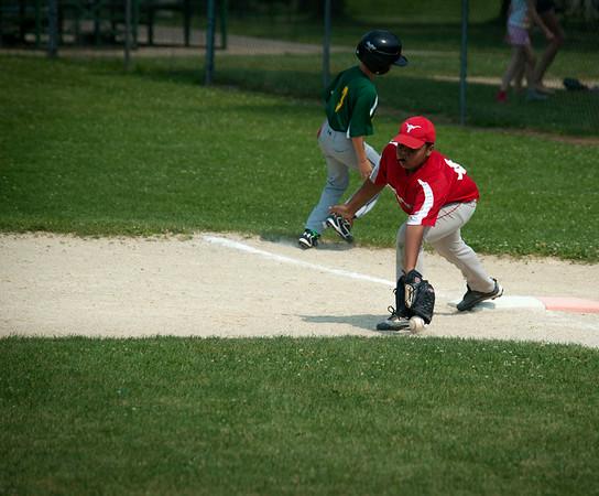 Julian's Baseball