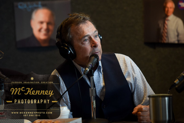 WGAN Talk Radio- Howe and Howe technologies