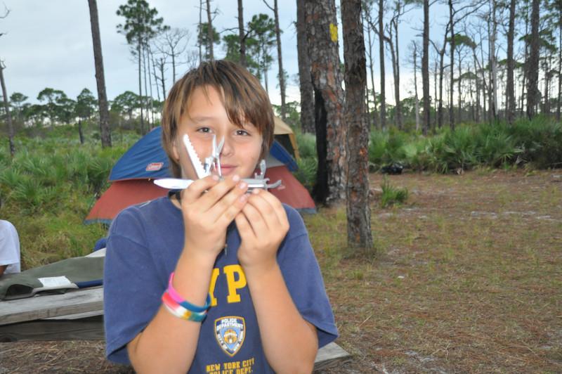 2009 December 12 Scout Camping JD Park 011.jpg