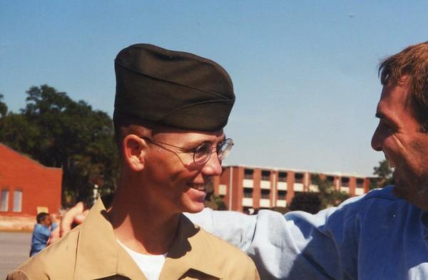 Marines-College