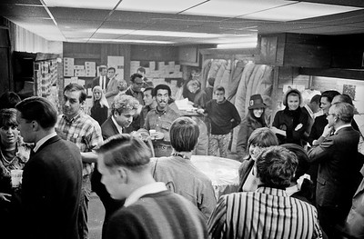 1966 Store Opening