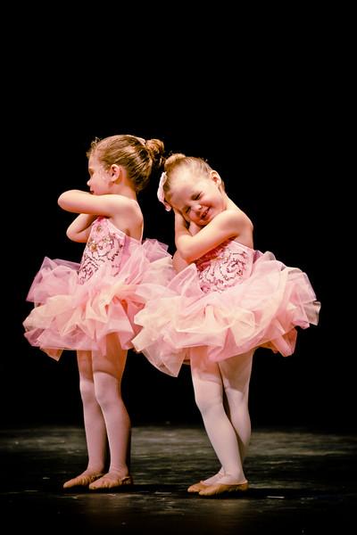 Walpole Dance Center - 2015