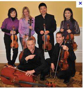 Chamber Music groups
