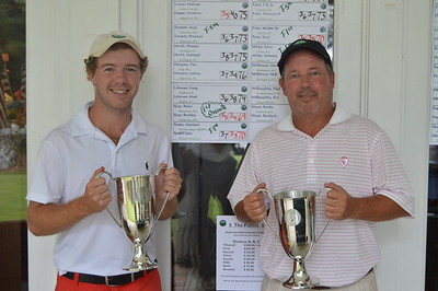 50th Father-Son Championship
