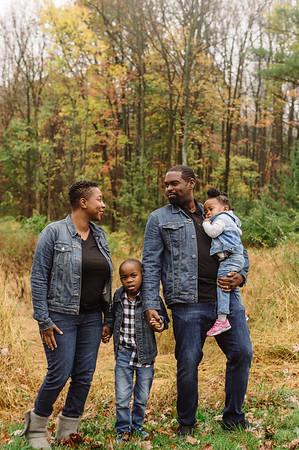 Tenbrook Family