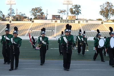 LAUSD Band and Drill Team Championships 2 of 5