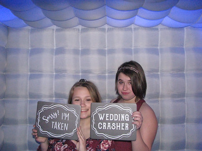 3-10-19 Gomez & Anair Wedding