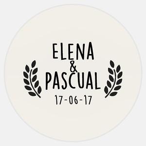 Elena & Pascual