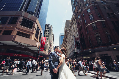 Prewedding-雪梨-岱喻