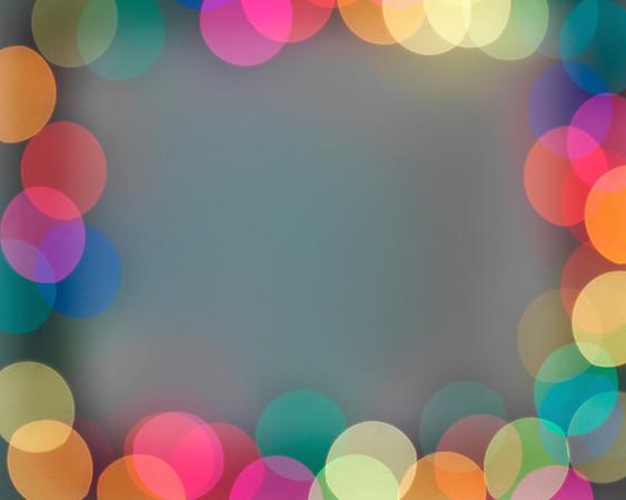 Garden Glow Background Ideas