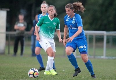 20190828 - KRC Genk Ladies - Fortuna 54
