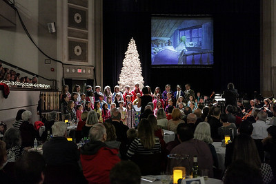 Federal Furnace Treble Chorus w/ Plymouth Philharmonic Christmas Pops  12/11/15