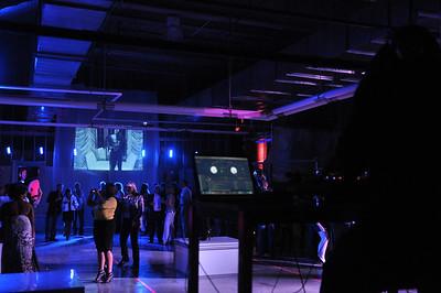 Fashion Week Exhibitionism Finale