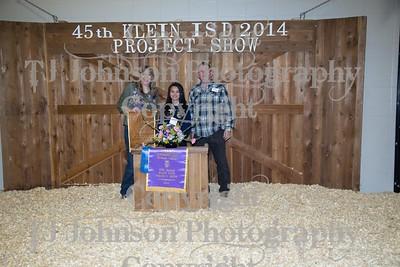 2014 KISD Livestock Show Auction 2