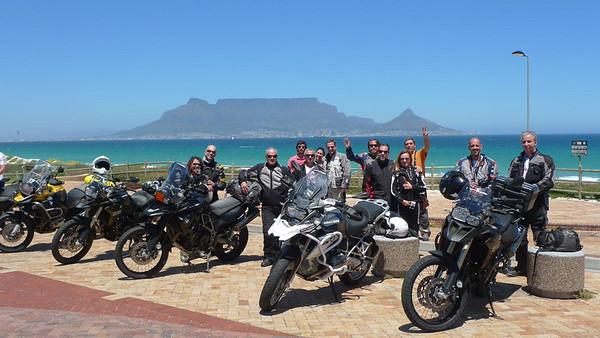 Africa Tour 2013 - Cape Town - Victoria Falls, Galeria 2