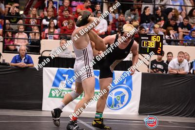 2A - 160 title match