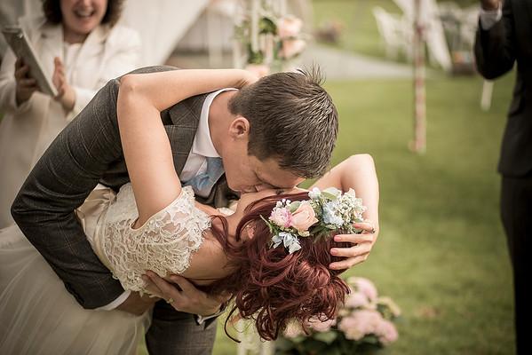 Jamie & Kelly's Wedding