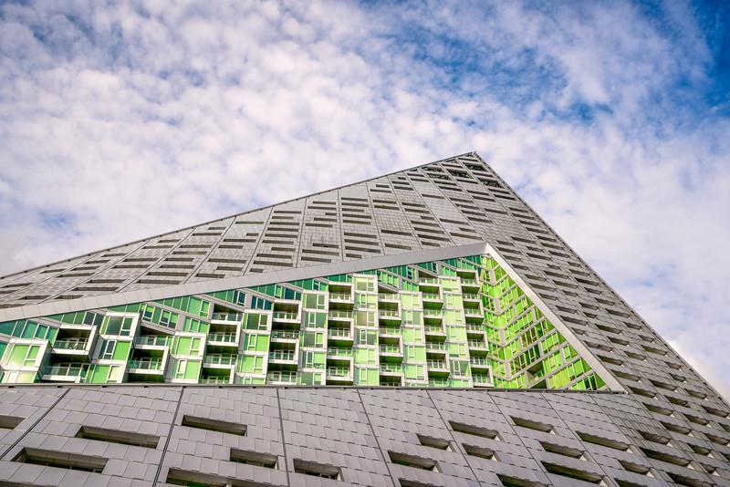 VIA 57 West Building - New York City