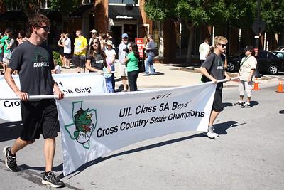 2011-2012 Parade of Champions