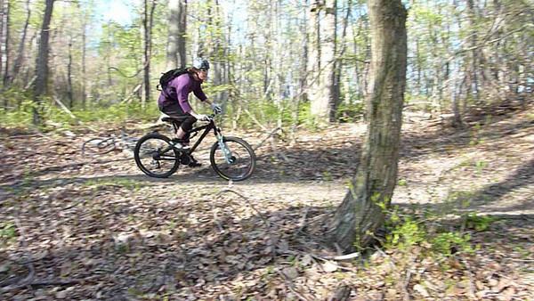 Biking 2010