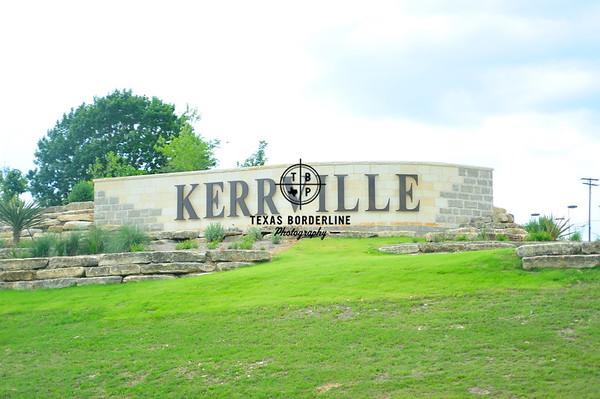 Kerrville,Texas Vol.#1