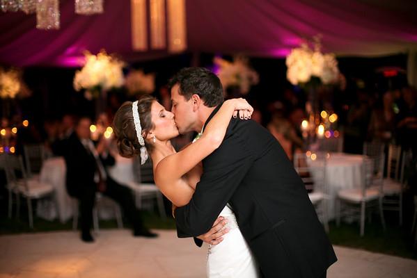 Jason & Ashley Wedding Austin, Texas