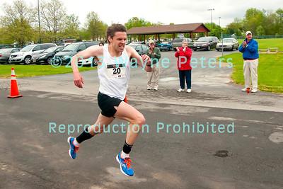 Nancy Price 5K Run and Walk 2013
