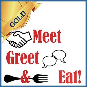 97154 Meet greet and eat gold