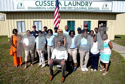 Cusseta Road Laundry